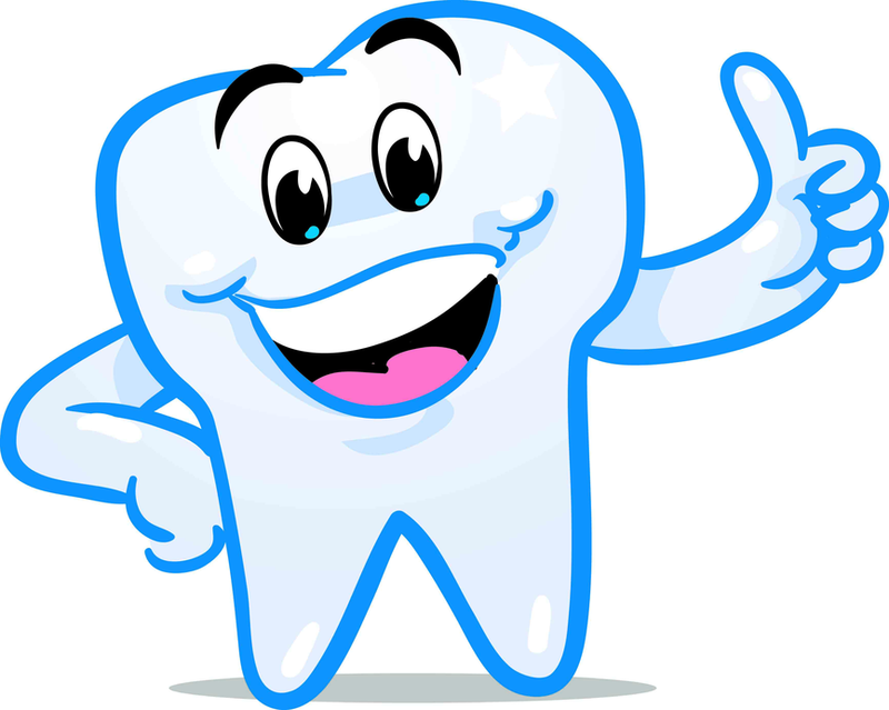 Happy tooth clipart banner library library Download Free png Happy Tooth Clipart - DLPNG.com banner library library