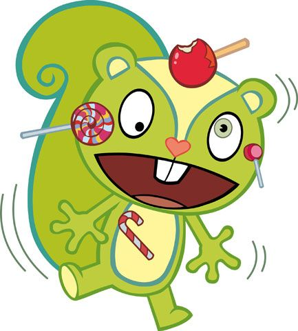 Happy tree friends clipart banner free download nutty | Books Worth Reading | Happy tree friends flippy, Happy tree ... banner free download