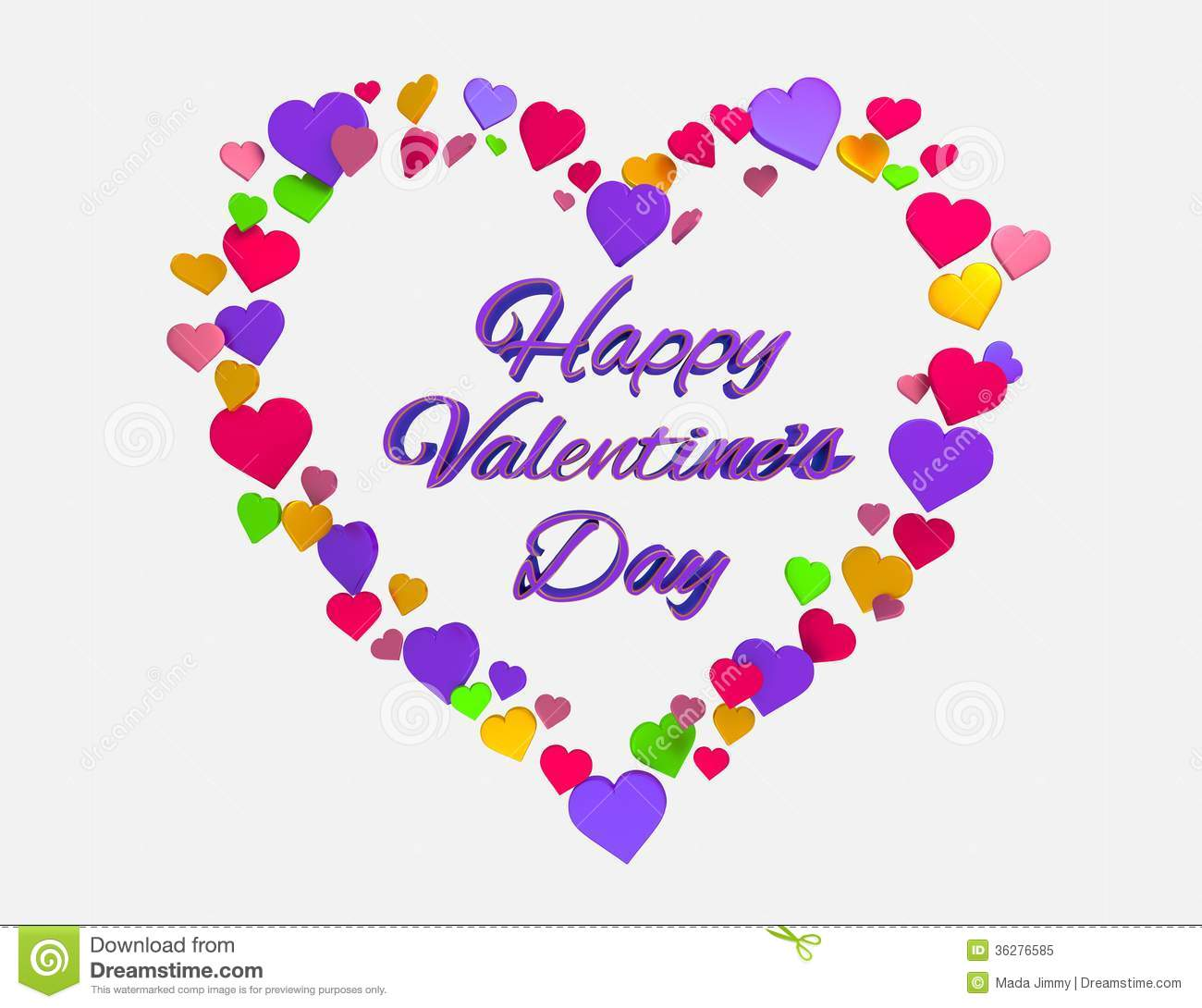 Happy valentine clipart clip transparent stock 60+ Happy Valentine\'s Day Heart Pictures And Images clip transparent stock
