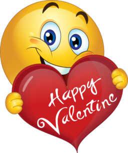 Happy valentines baby girl clipart clipart freeuse stock Pin by Dalia Weisbecker on deseos de pasion | Happy valentines day ... clipart freeuse stock