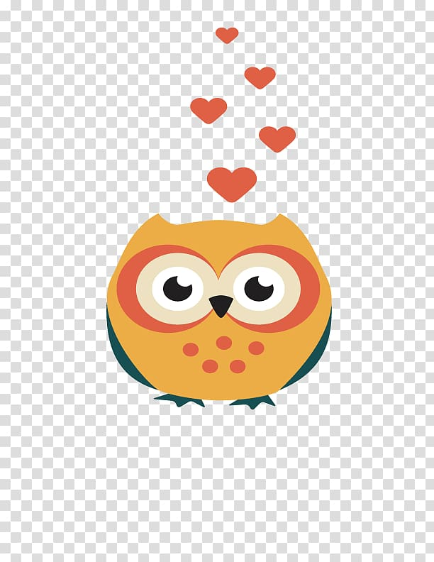 Happy valentines baby girl clipart royalty free Little Owl Valentines Day, Cute owl transparent background PNG ... royalty free