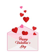 Happy valentines day animated clipart banner transparent library Search Results for valentines - Clip Art - Pictures - Graphics ... banner transparent library