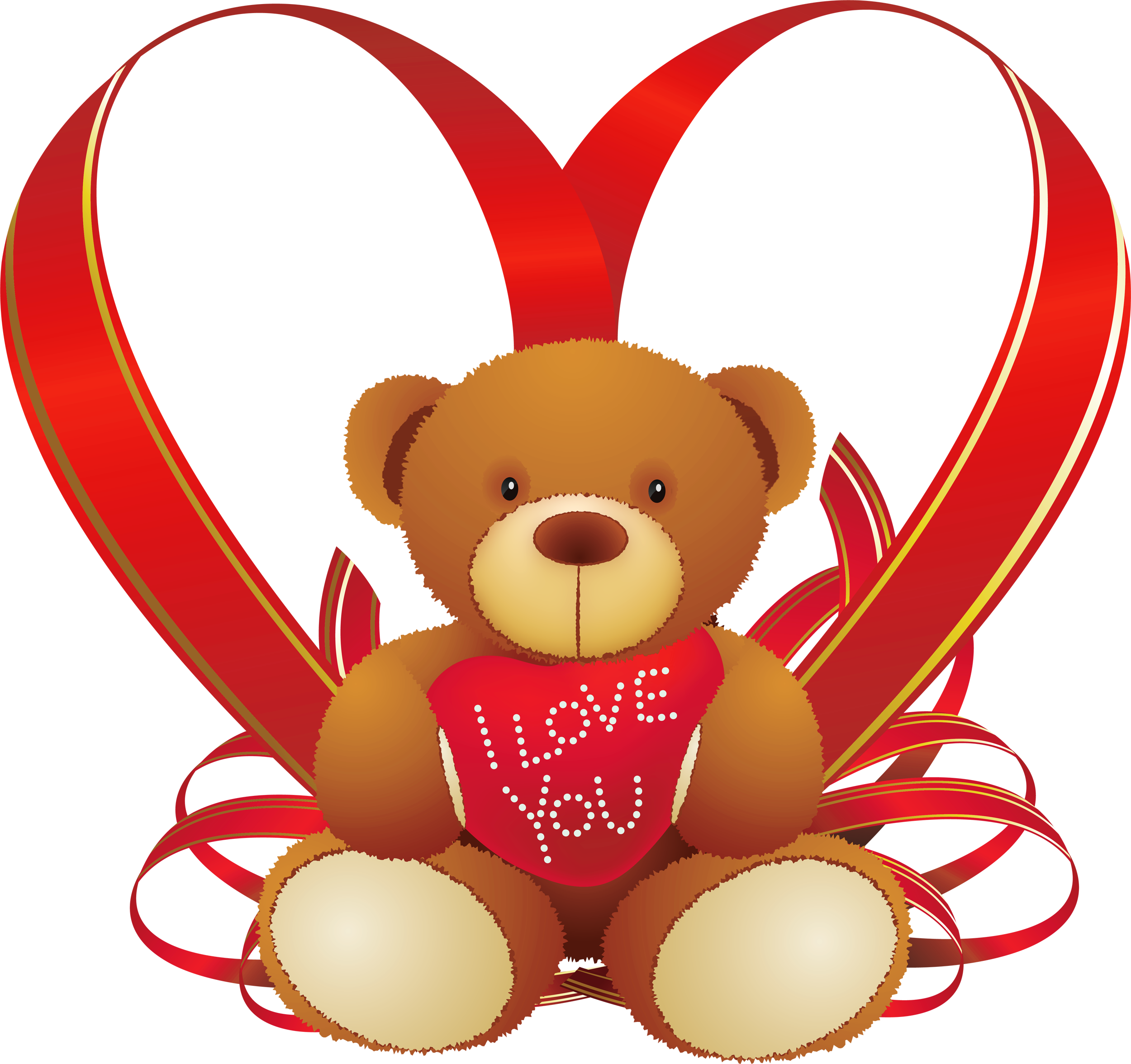 Happy valentines day cat clipart clip freeuse Happy Valentine's Day | Valentine's Day | Pinterest | Teddy bear ... clip freeuse