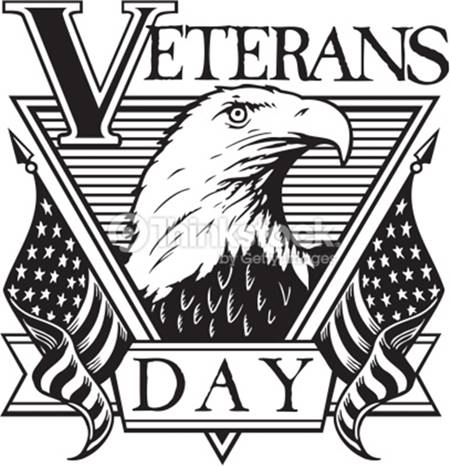 Happy veterans day black and white clipart clipart stock Veterans Day Clipart Black And White clipart stock