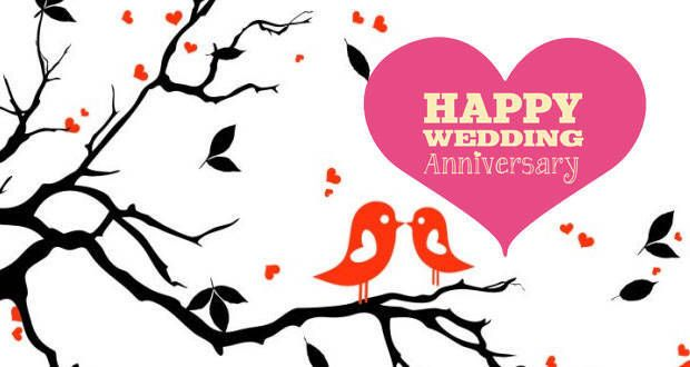 Happy wedding anniversary text clipart clip art royalty free download Happy Anniversary Wishes-Greetings-SMS-Text Messages - Yadtek ... clip art royalty free download