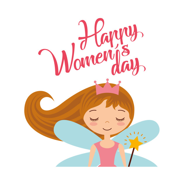 Happy women s day clipart clip art library stock Happy Women\'s Day, March 8, Womens Day, International Womens Day, Women\'s  Day, Womens Day Gift, Womans Day, Gift For Women, Strong Women, ... clip art library stock