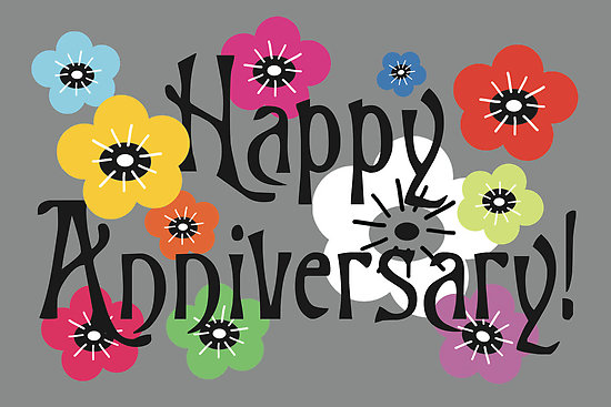 Happy work anniversary clipart picture library library Happy 1 Year Work Anniversary Clipart - Clipart Kid picture library library