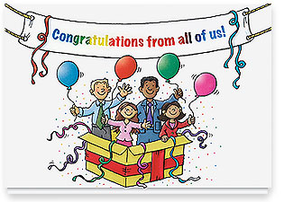 Happy work anniversary clipart picture transparent library Happy 1 Year Work Anniversary Clipart - Clipart Kid picture transparent library