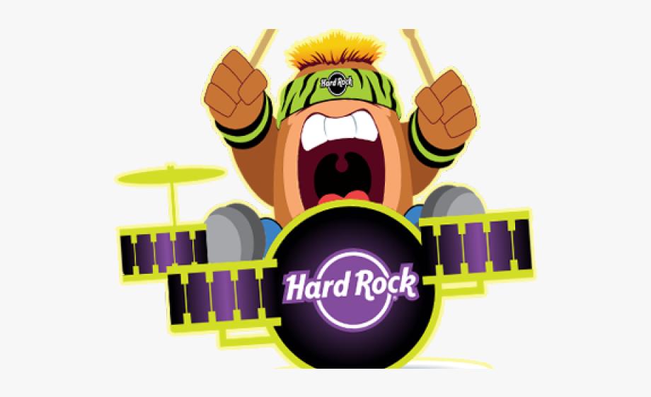 Hard rock cafe logo clipart vector free Hard Rock Clipart Pet Rock - Hard Rock Cafe #999092 - Free Cliparts ... vector free