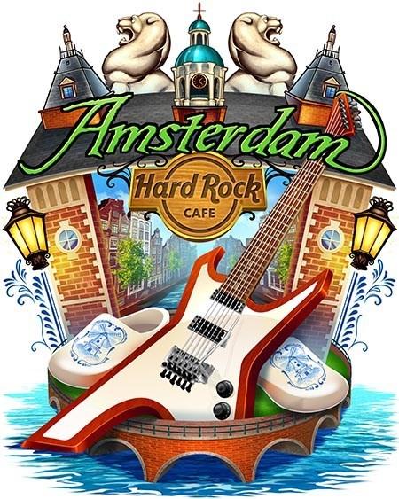 Hard rock stadium clipart jpg transparent stock Hard Rock Cafe T-Shirt Designs - Flyland Designs, Freelance ... jpg transparent stock