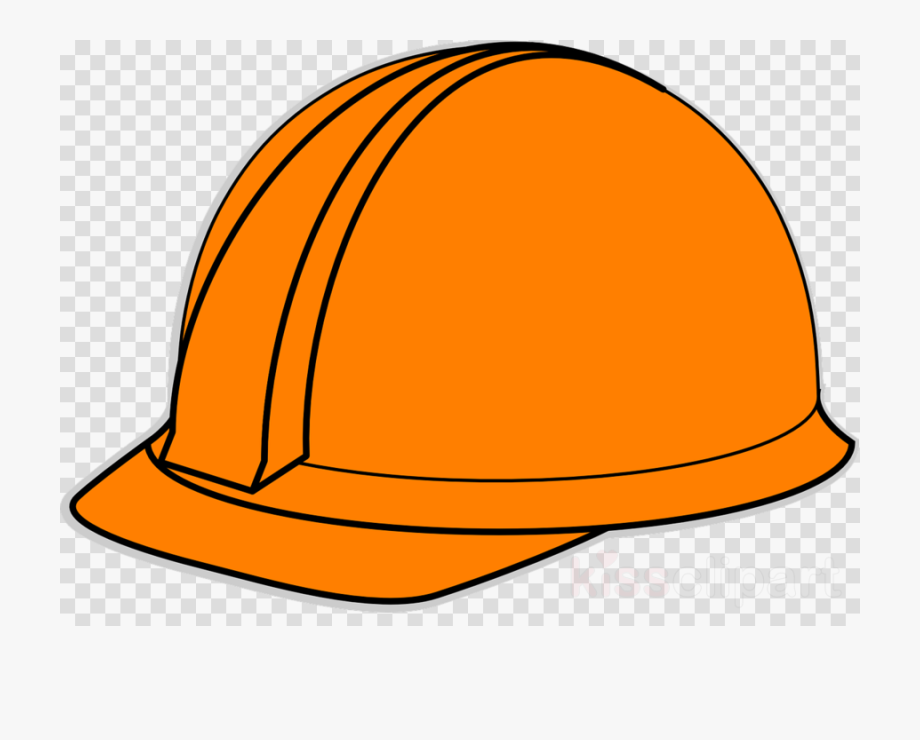 Hardhat clipart vector freeuse library Construction Helmet Clipart - Clip Art Hard Hat #1319317 - Free ... vector freeuse library