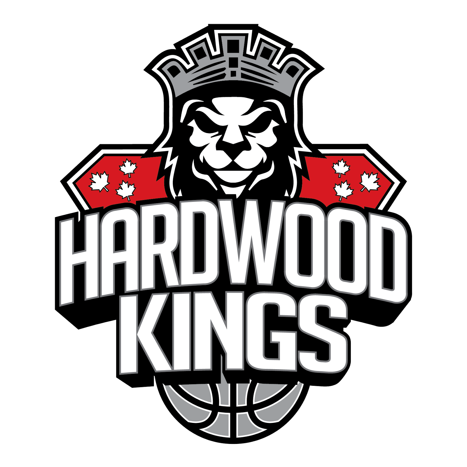 Hardwood basketball court clipart clip library library BRAMPTON HARDWOOD KINGS AAU clip library library