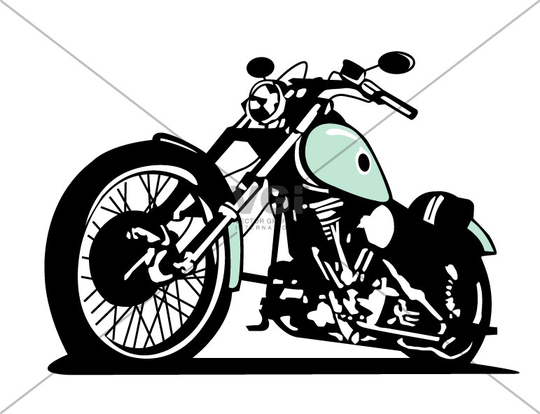 Harley clipart png free stock Harley-davidson Motorcycle Clipart - Clipart Kid png free stock