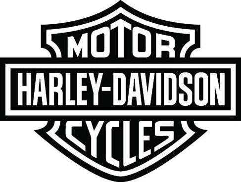 Harley clipart clipart freeuse library Harley Davidson Clip Art - Clipartspin clipart freeuse library