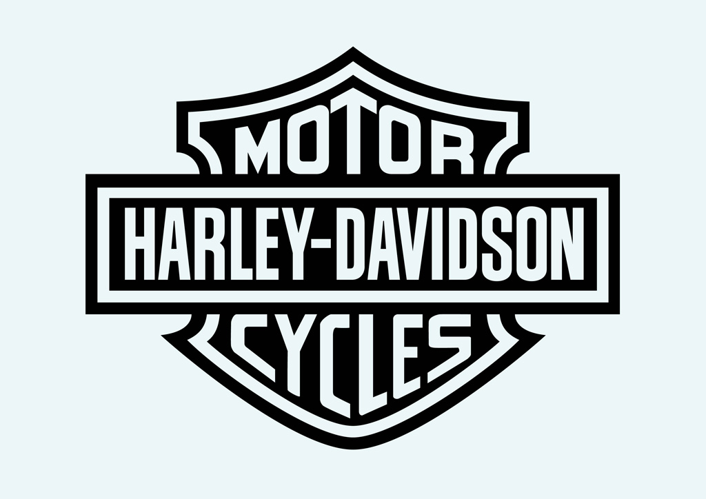 Harley clipart png freeuse library Free harley davidson clip art - ClipartFest png freeuse library