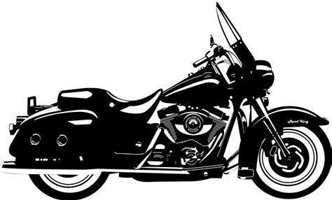 Harley davidson clipart black clip art black and white Image result for harley davidson clip art free download | Harleys ... clip art black and white
