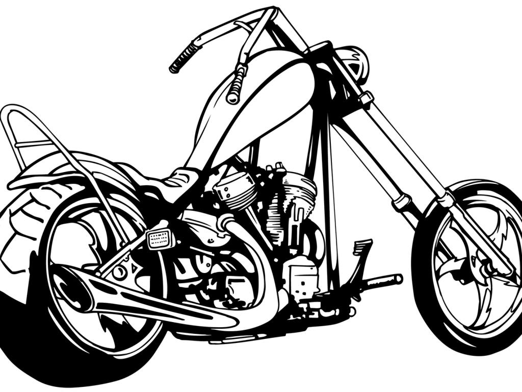 Harley davidson clipart black svg stock Harley Davidson Clipart | Free download best Harley Davidson Clipart ... svg stock
