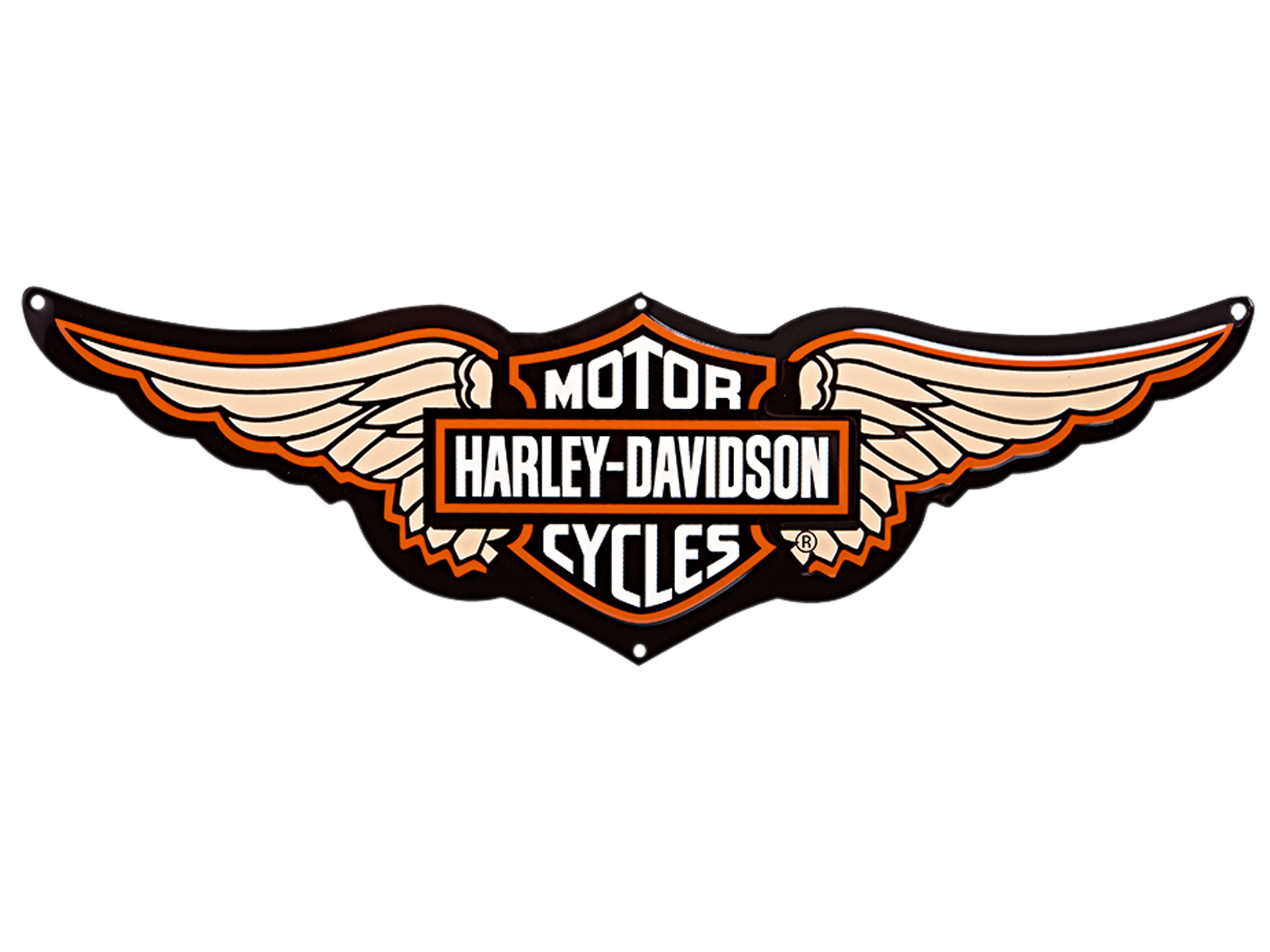Harley davidson wings clipart jpg black and white stock Free Harley Davidson Logos Free, Download Free Clip Art, Free Clip ... jpg black and white stock