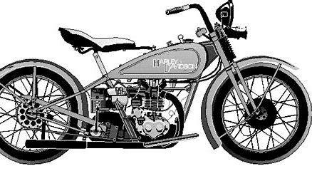 Harley davidson clipart free download freeuse library Image result for harley davidson clip art free download | Projects ... freeuse library