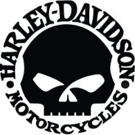 Harley davidson clipart silhouette svg black and white 17 Best images about Harley Davidson Silhouette | Coloring, Clip ... svg black and white