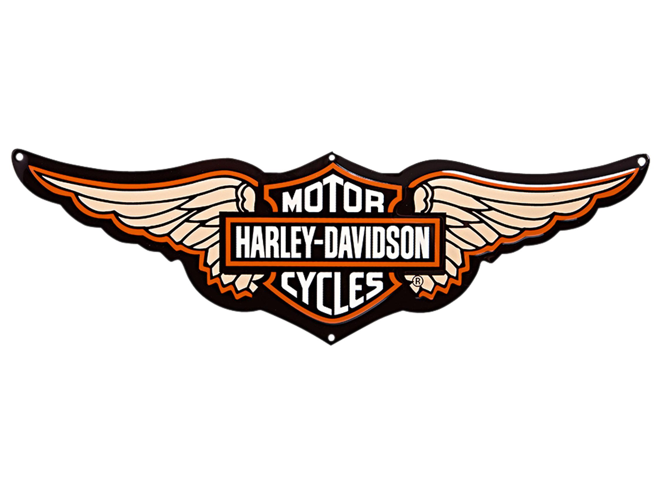 Harley davidson logo clipart jpg library stock Harley davidson logo clipart - ClipartFest jpg library stock