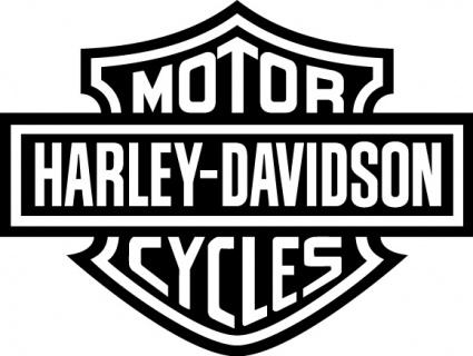 Harley davidson logo clipart image free stock Harley davidson logo clipart - ClipartFest image free stock