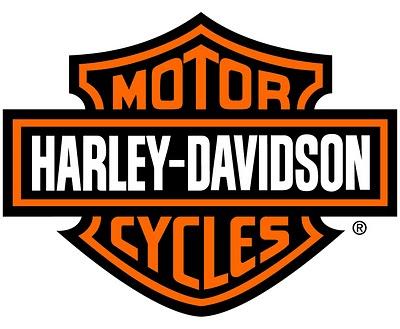 Harley davidson logo clipart image black and white download Harley davidson logo clipart - ClipartFest image black and white download