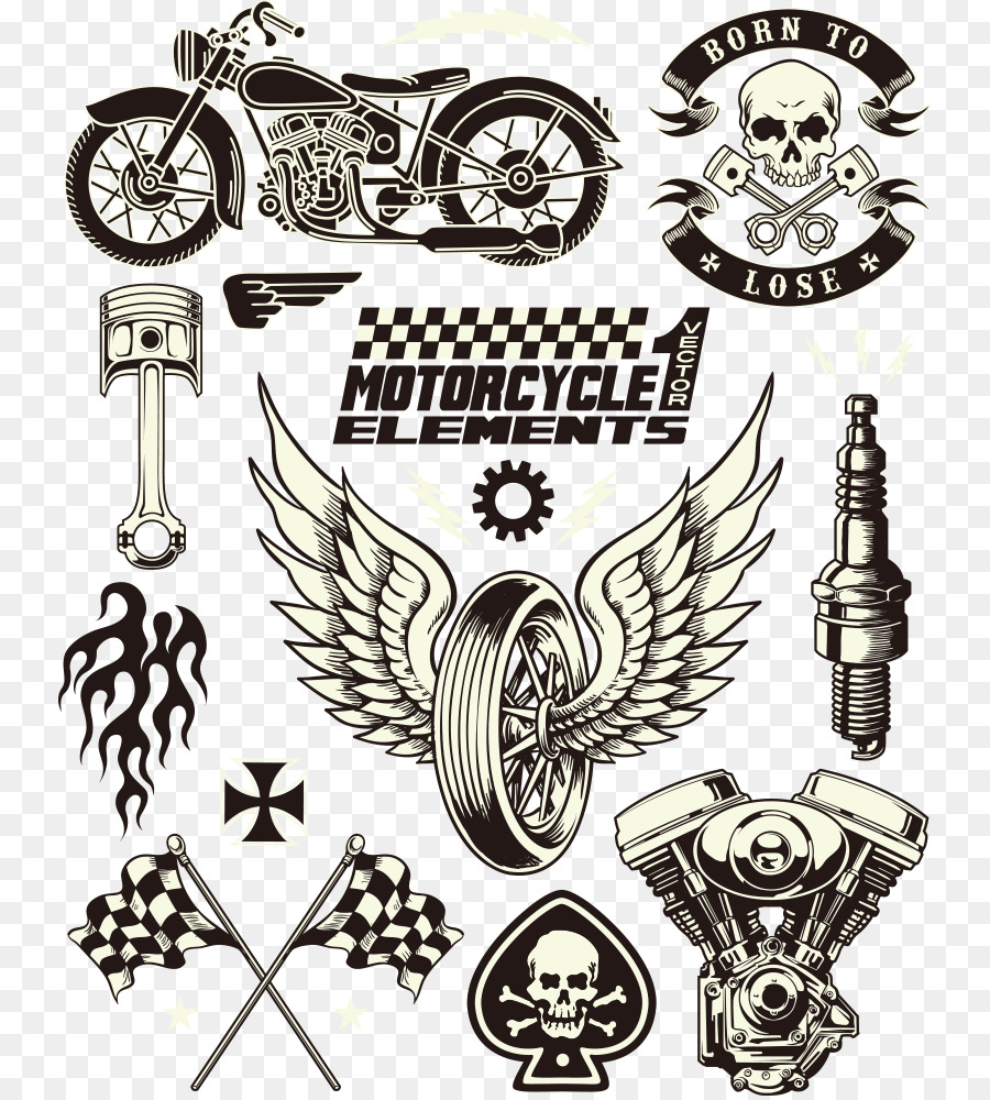 Harley davidson wings clipart graphic freeuse stock Harley Davidson Logo png download - 793*996 - Free Transparent Car ... graphic freeuse stock