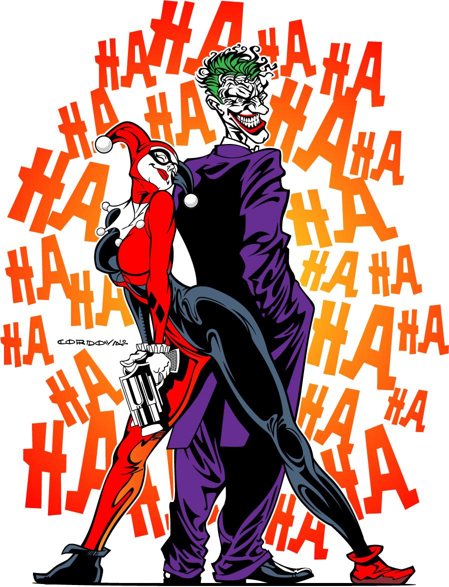 Harley quinn and joker clipart clip art transparent stock 78 bästa bilder om Harley Quinn ❤ ♣ Joker på Pinterest ... clip art transparent stock