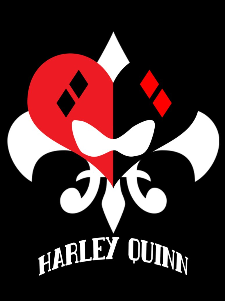 Harley quinn clipart banner download Gallery For > Harley Quinn Clipart banner download
