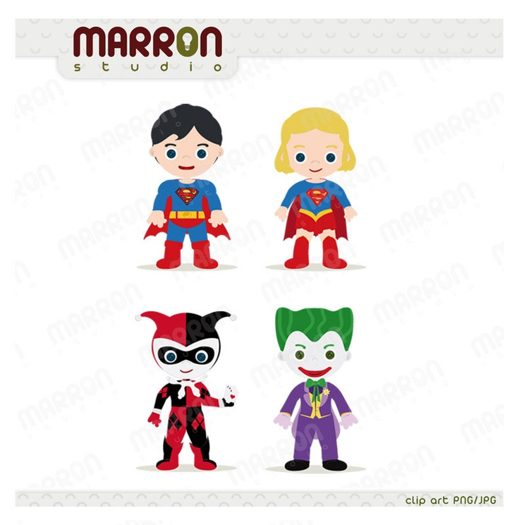 Harley quinn clipart image download Harley and joker clipart - ClipartFox image download