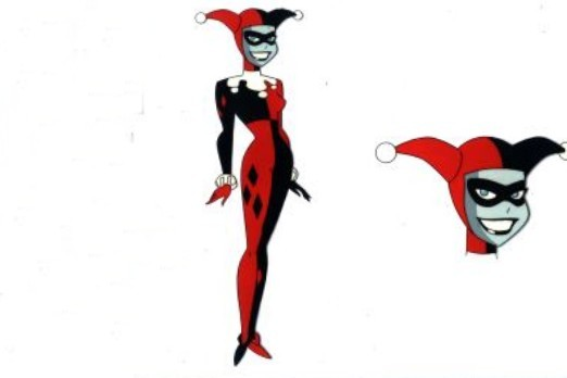 Harley quinn clipart hd picture royalty free library Batman the Animated Toys: Harley Qwednesday is here! picture royalty free library