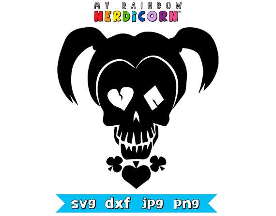 Harley quinn clipart hd jpg transparent download Suicide squad hd clipart - ClipartFest jpg transparent download