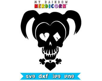 Harley quinn clipart hd black and white download Suicide squad harley quinn clipart - ClipartFest black and white download