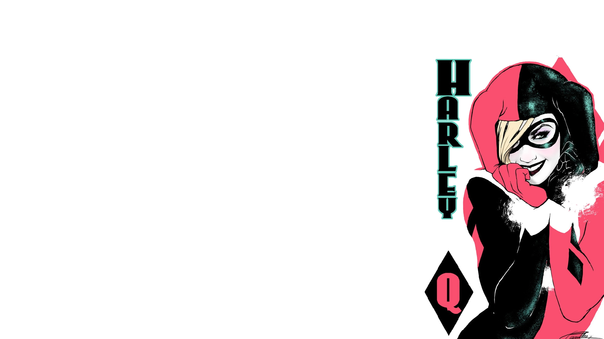 Harley quinn iphone clipart banner 1000+ images about Harley Quinn on Pinterest | Vintage pop art ... banner