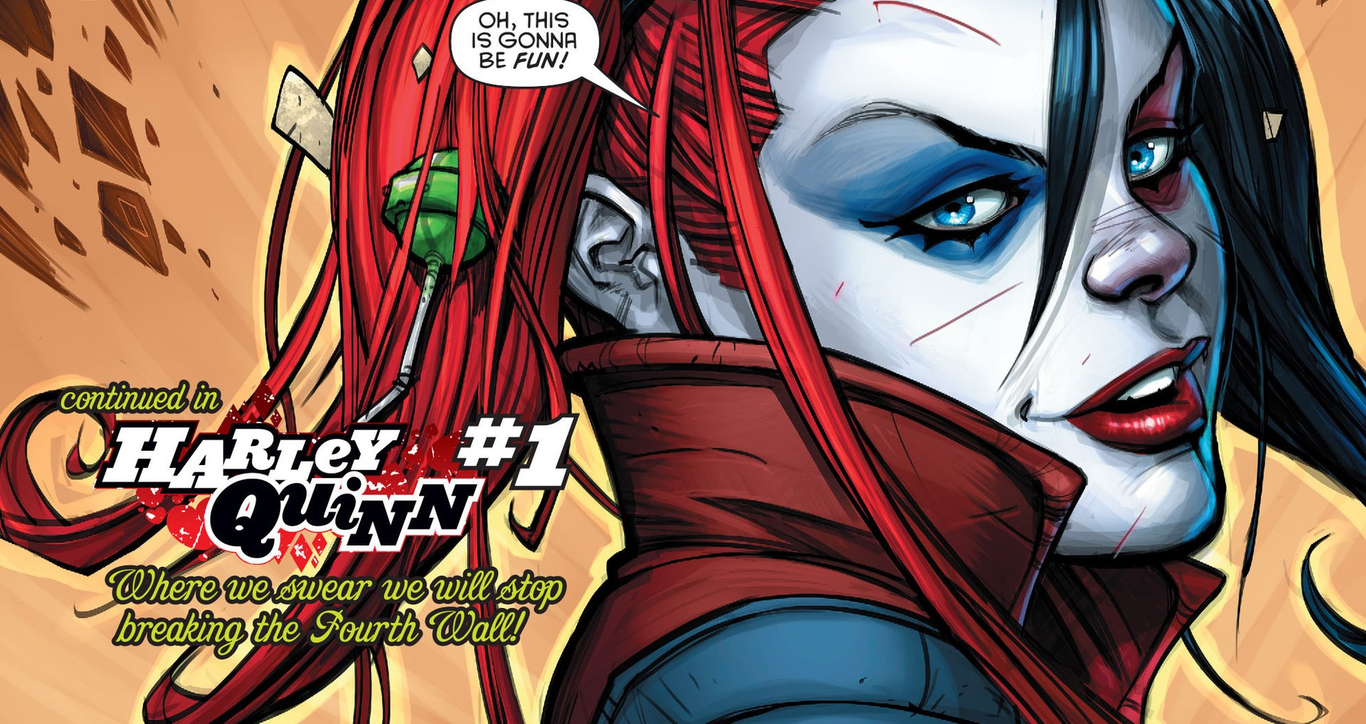 Harley quinn new 52 clipart png free 17 Best images about harley quinn ◇◆◇ on Pinterest | Interview ... png free