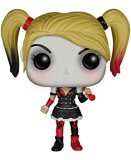 Harley quinn suicide squad clipart vector stock Amazon.com: Funko POP Movies: Suicide Squad Action Figure, Harley ... vector stock