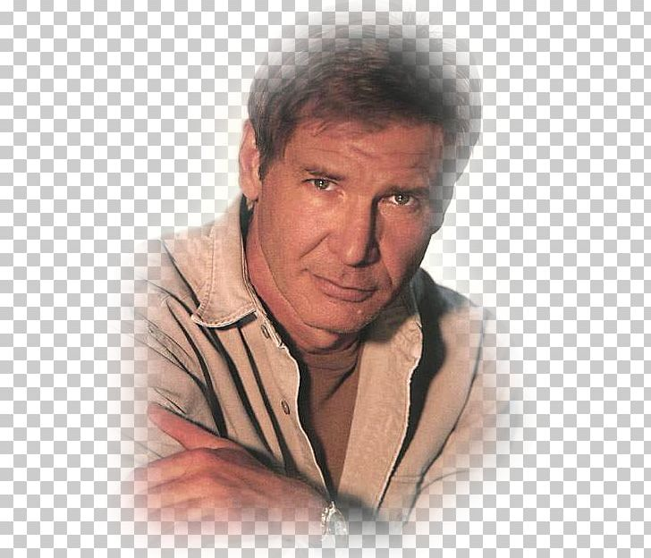 Harrison ford clipart