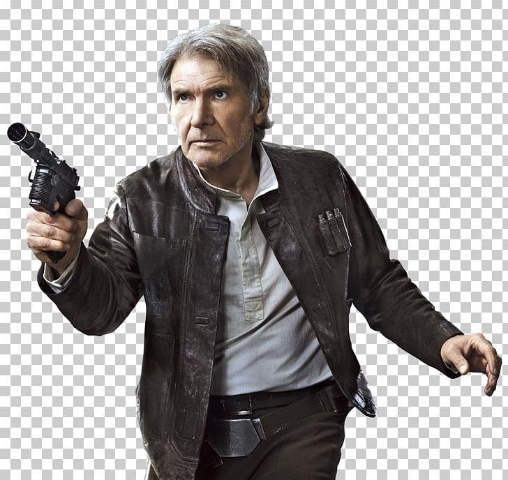 Harrison ford clipart jpg free stock Han Solo Star Wars Episode VII Finn Harrison Ford Jacket PNG ... jpg free stock