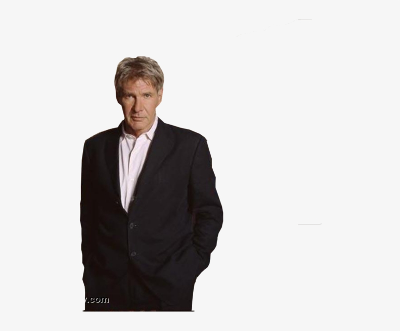 Harrison ford clipart vector transparent stock Harrison Ford Png - Free Transparent PNG Download - PNGkey vector transparent stock