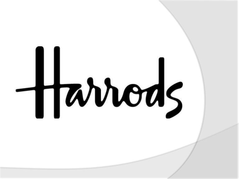 Harrods logo clipart jpg black and white download Harrods jpg black and white download