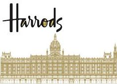 Harrods logo clipart graphic royalty free stock Harrods clipart 20 free Cliparts   Download images on Clipground 2019 graphic royalty free stock