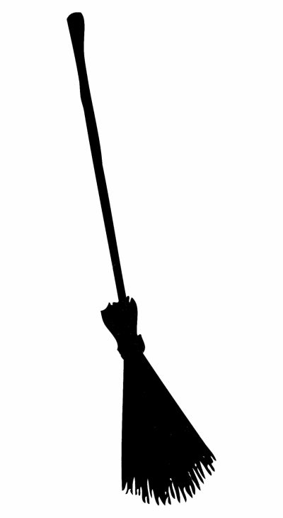 Harry potter broom clipart black and white clipart library Broomstick PNG - DLPNG.com clipart library