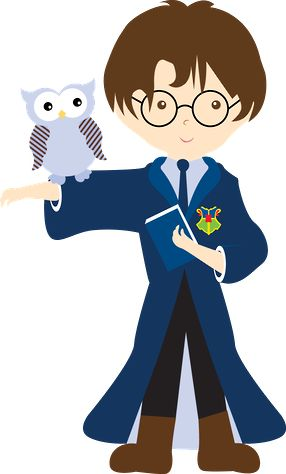 Harry potter character clipart image freeuse stock 17 Best ideas about Harry Potter Clip Art on Pinterest | Harry ... image freeuse stock