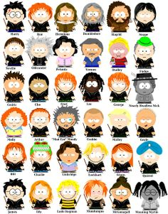 Harry potter character clipart clipart royalty free stock Harry potter character clipart - ClipartFest clipart royalty free stock