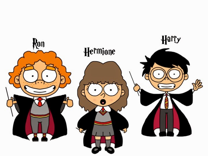 Harry potter character clipart picture download Free Harry Potter Clip Art Pictures - Clipartix picture download