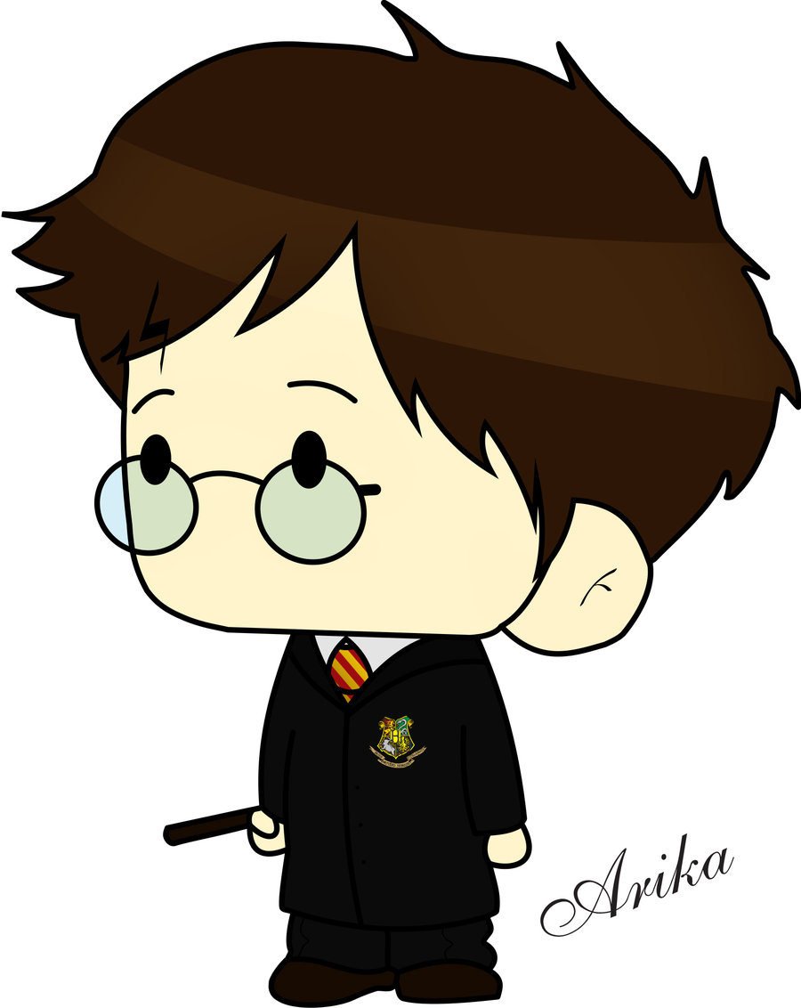 Harry potter character clipart image royalty free Harry Potter Clipart - Clipart Kid image royalty free