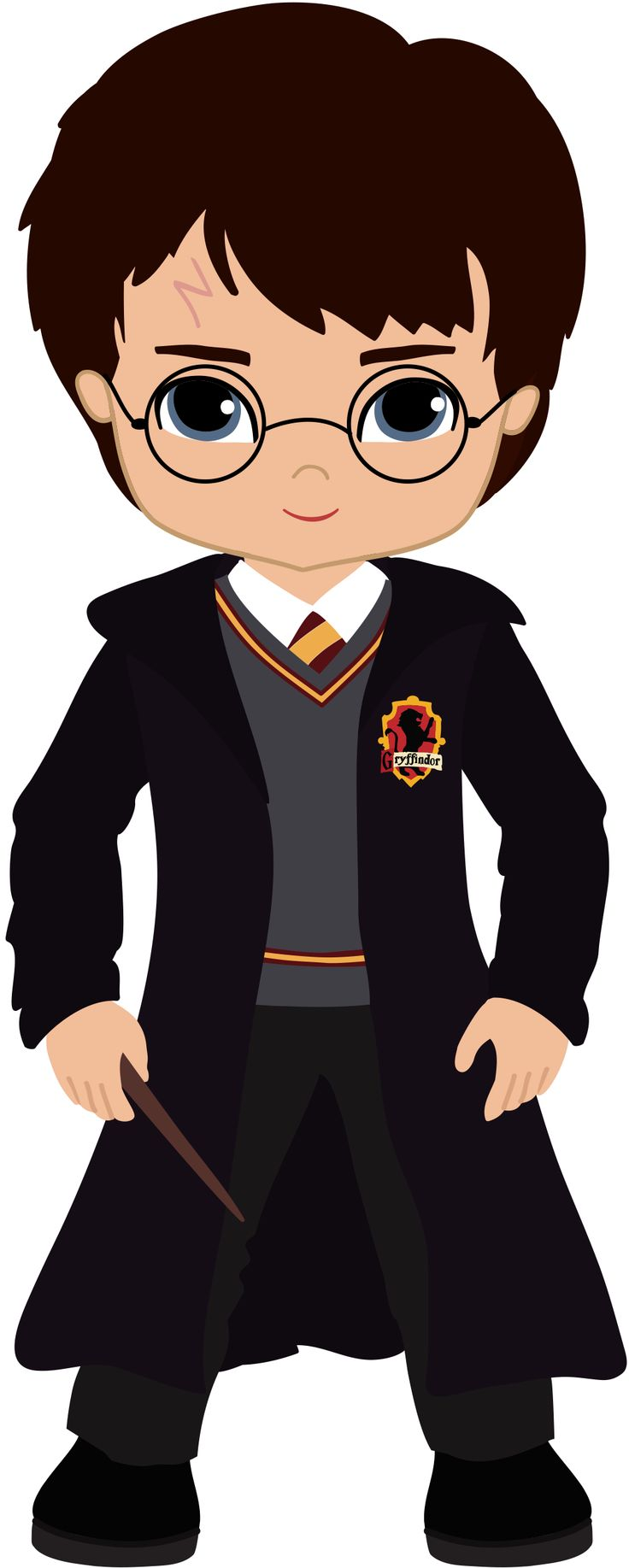 Harry potter character clipart vector royalty free 17 Best ideas about Harry Potter Clip Art on Pinterest | Harry ... vector royalty free