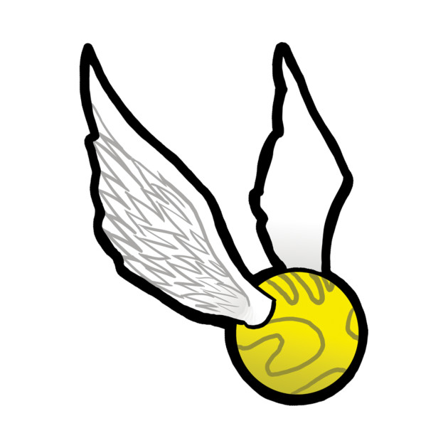 Harry potter golden snitch clipart png transparent stock Harry Potter Golden Snitch Drawing | Free download best Harry Potter ... png transparent stock