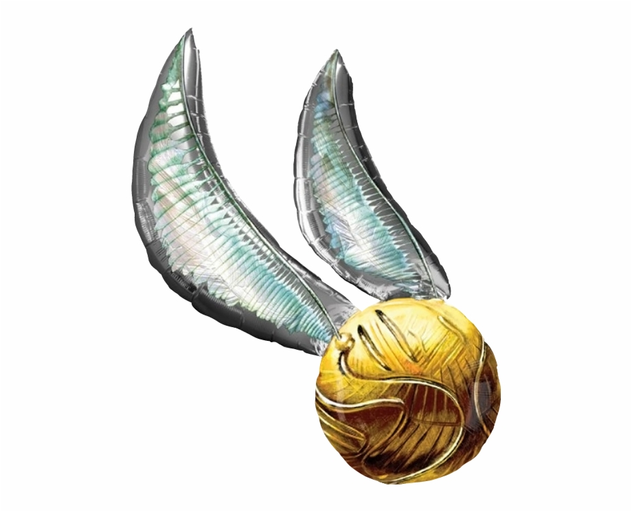 Harry potter golden snitch clipart clip art black and white harrypotter #goldensnitch #quidditch - Harry Potter Foil Balloon ... clip art black and white